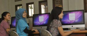Pendaftaran Mahasiswa Baru Kampus Tercinta IIS